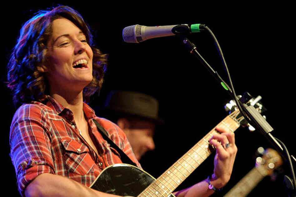 Brandi Carlile: Timeless and True