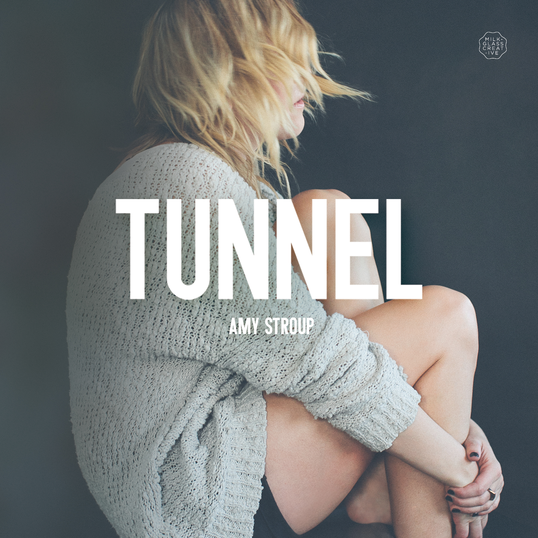 Amy Stroup: Tunnel