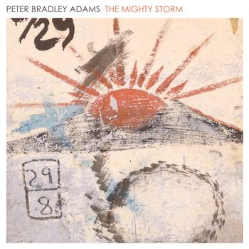 Peter Bradley Adams: The Mighty Storm
