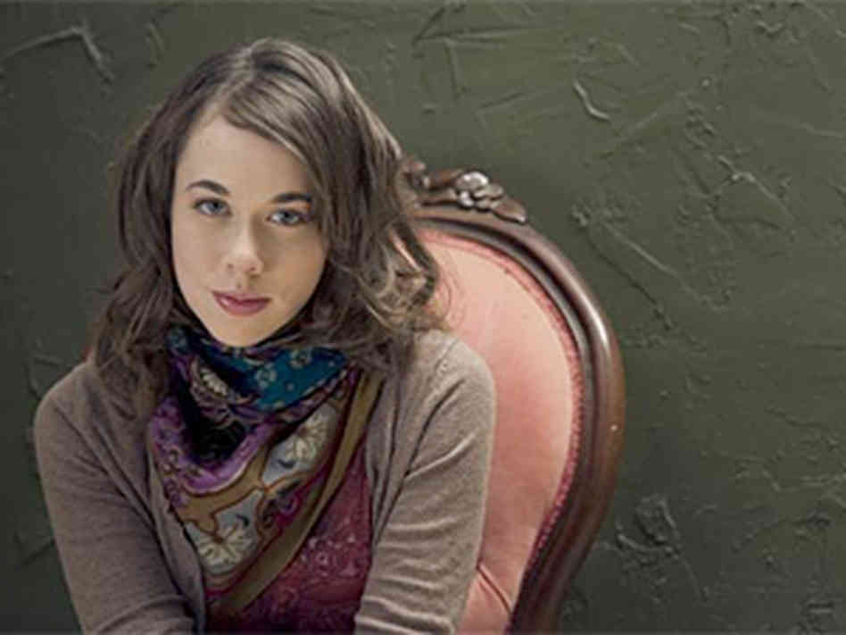 Sarah Jarosz Lends Deft Musicality to Station Inn