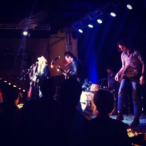 Holly Williams Offers Flawless Renderings at 3rd and Lindsley