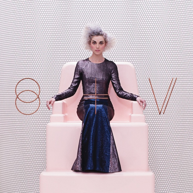 St. Vincent's Performance : Art : Life
