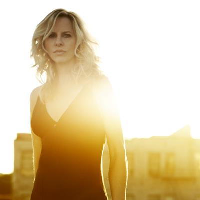A Song and a Stage: Vonda Shepard