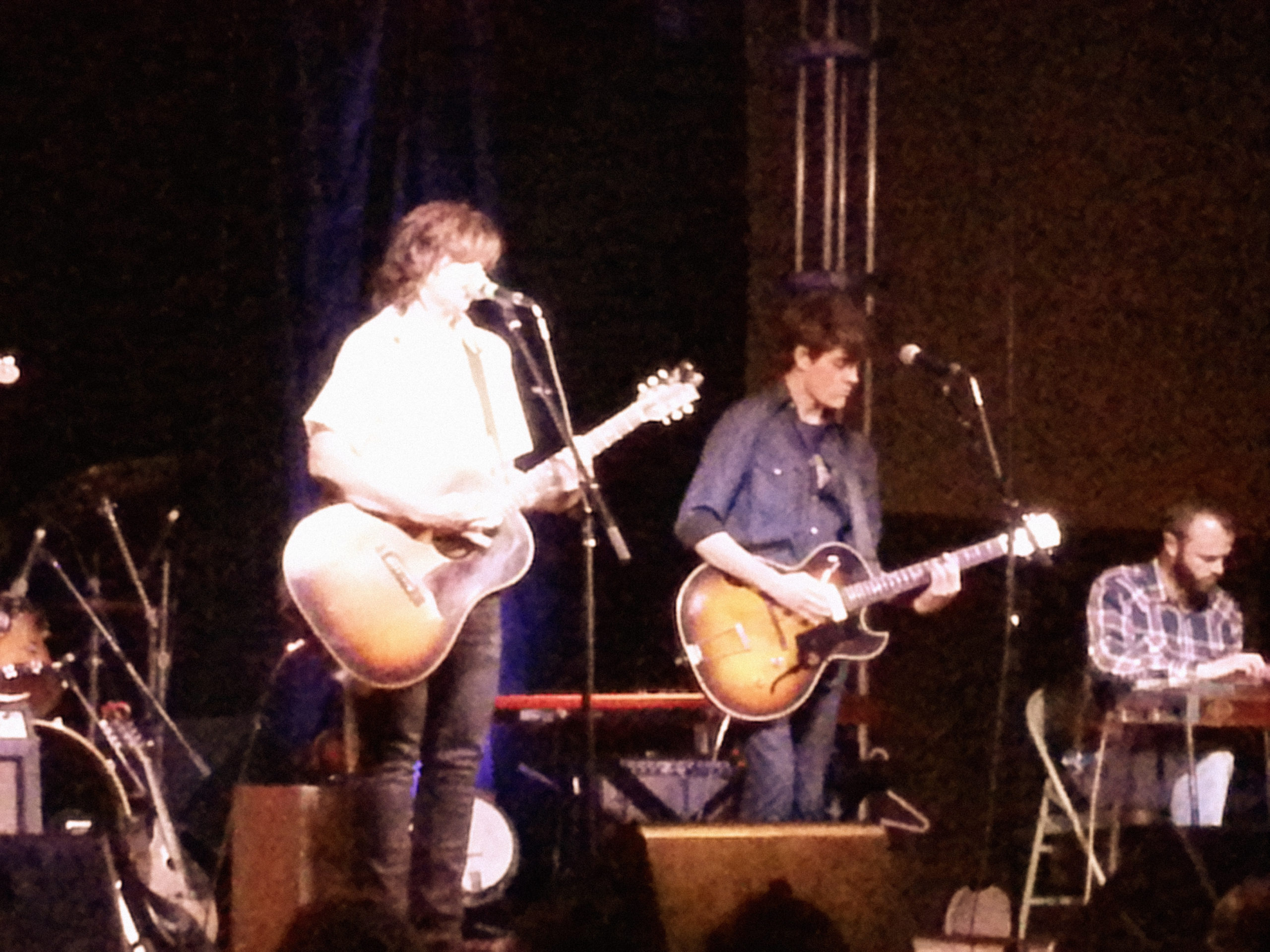 Amy Ray Earns Her Country Stripes in Nashville