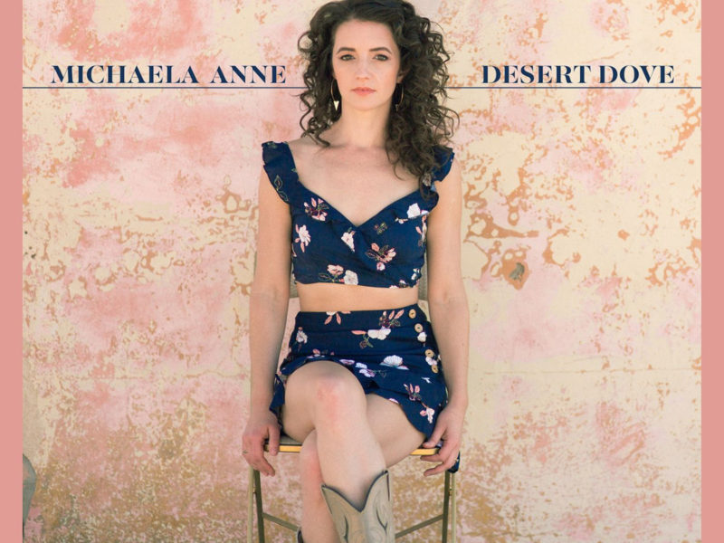 Michaela Anne: Desert Dove
