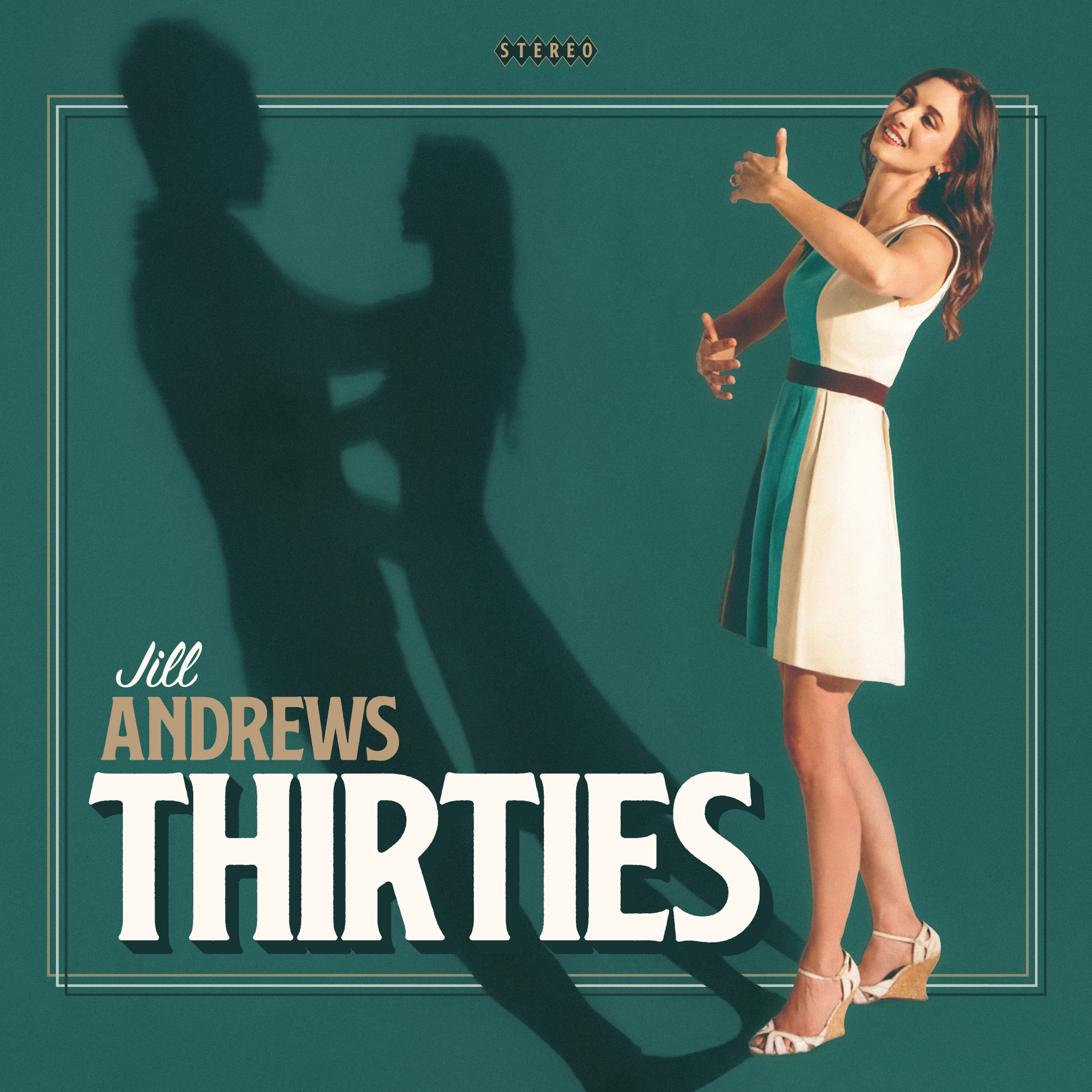 Jill Andrews: Thirties