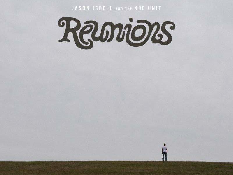 Jason Isbell: Reunions