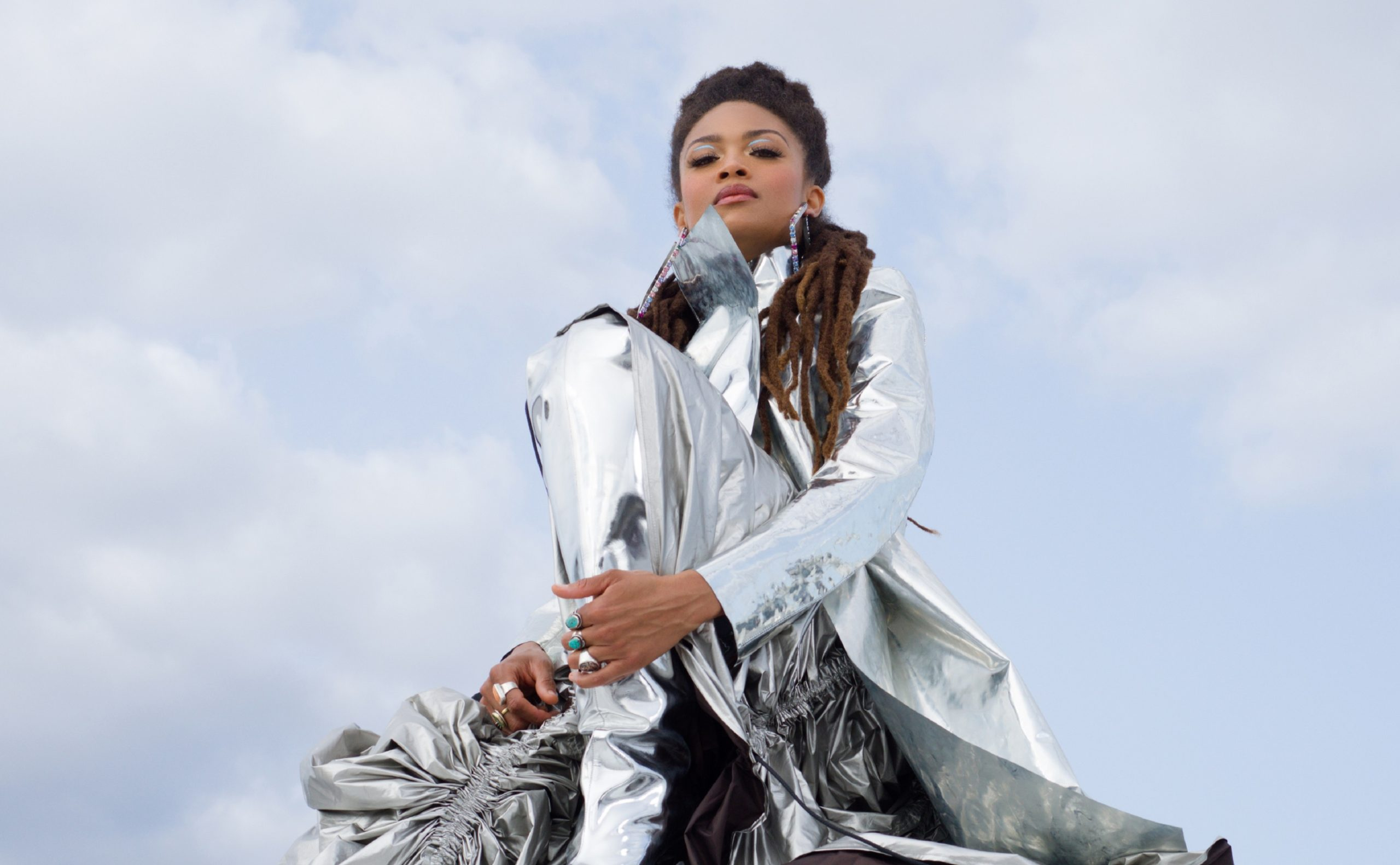 In Conversation: Valerie June